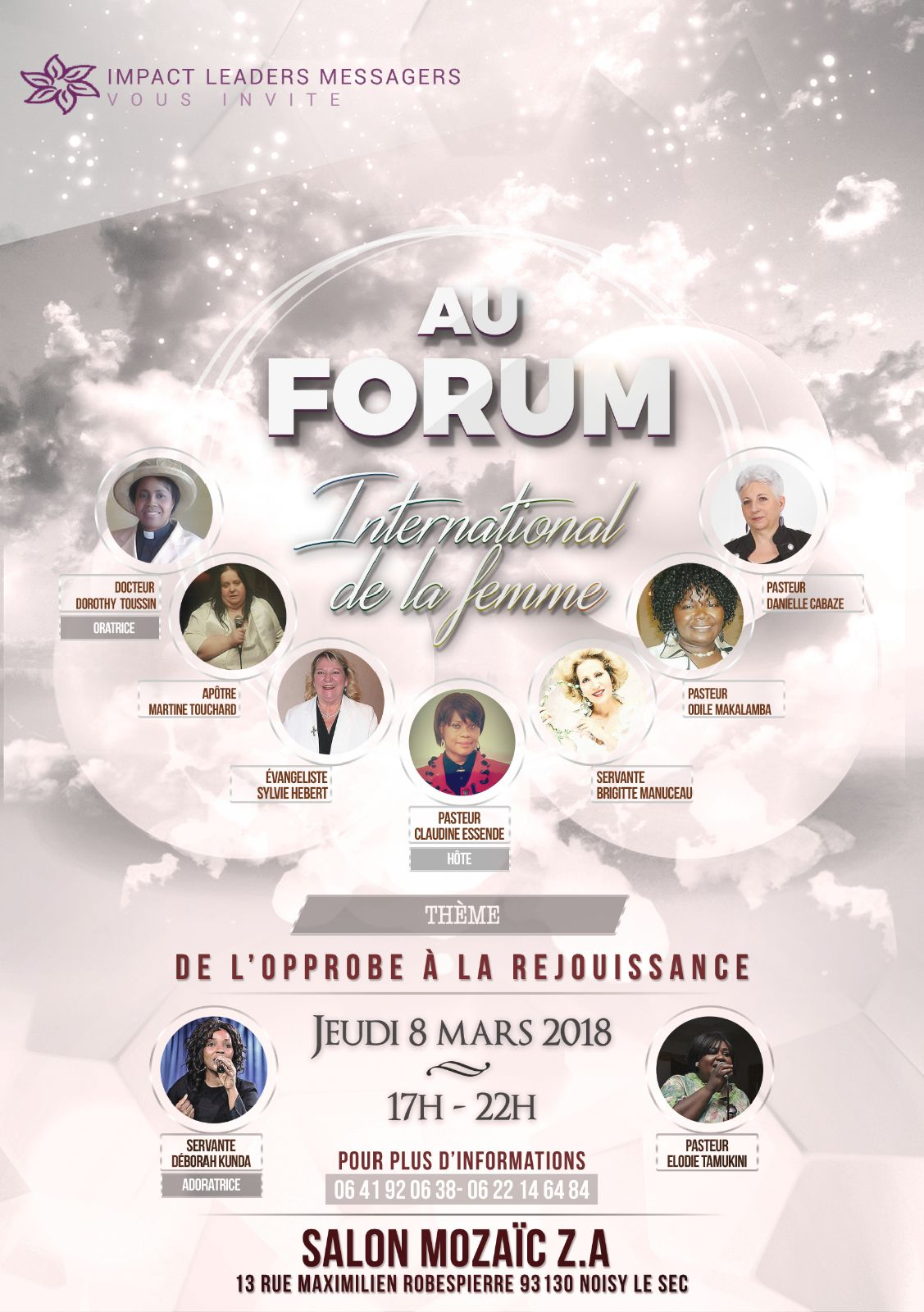 Forum International de la femme